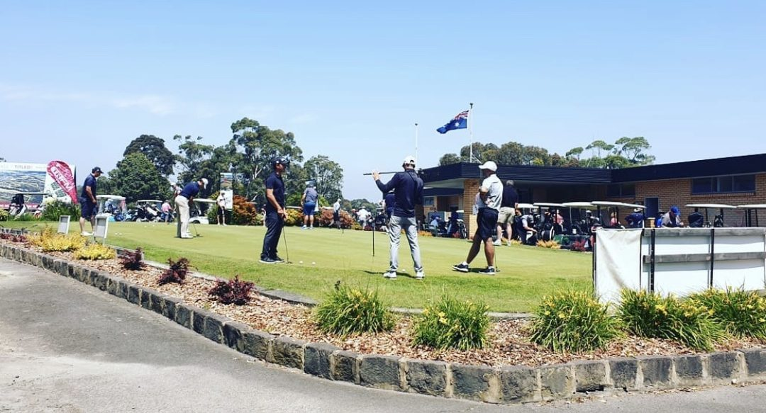 Successful Monash Views Pro-Am comes to Yallourn Golf Club again!