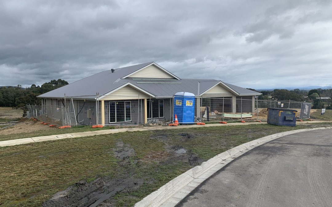 Federal Govt Homebuilder scheme grant extension makes it easier to build your dream home at Monash Views