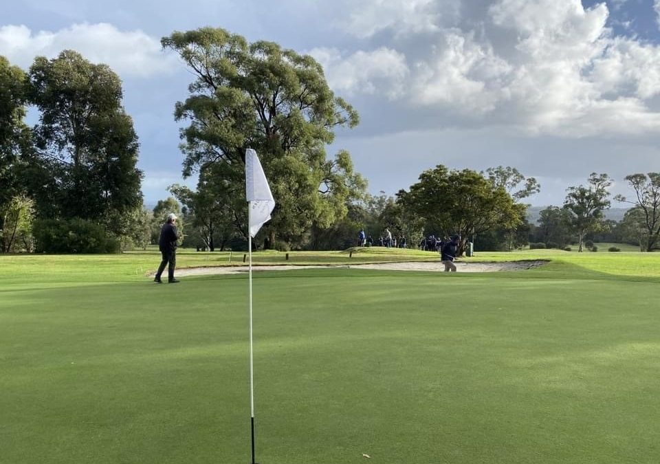 Monash Views Invitational comes to Yallourn Golf Club